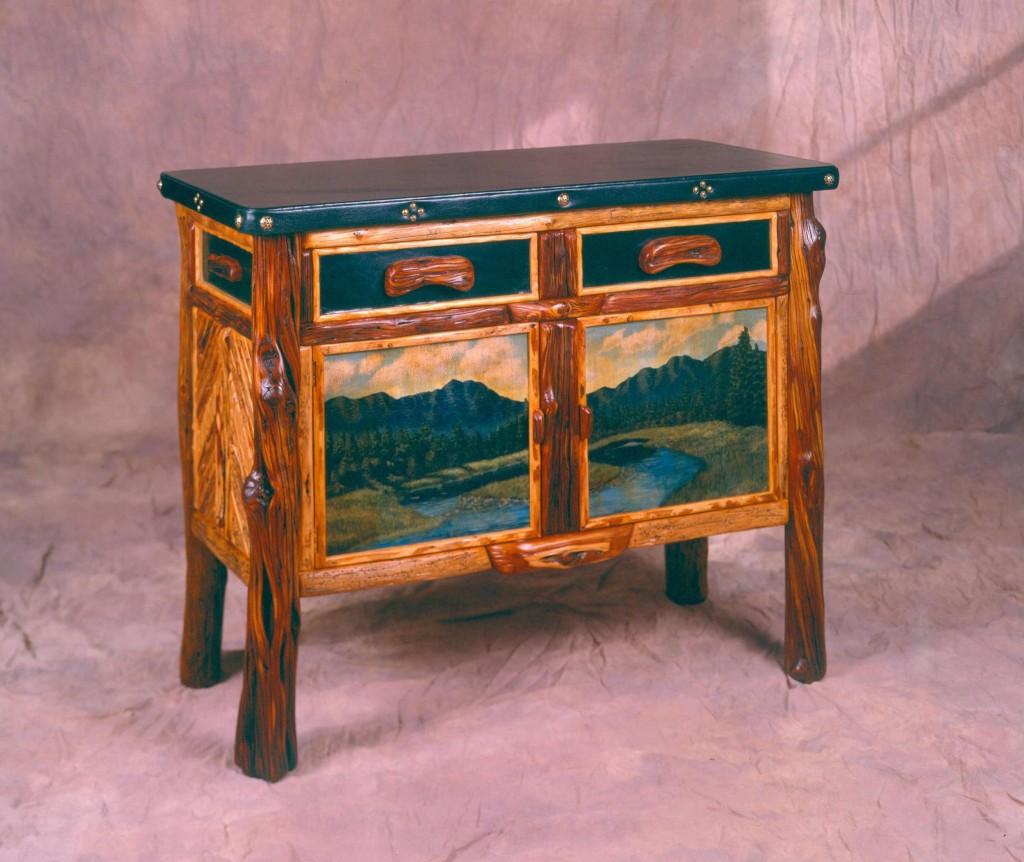 juniper cabinet