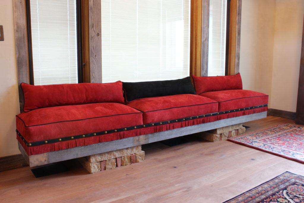 LL Ranch Window Seat